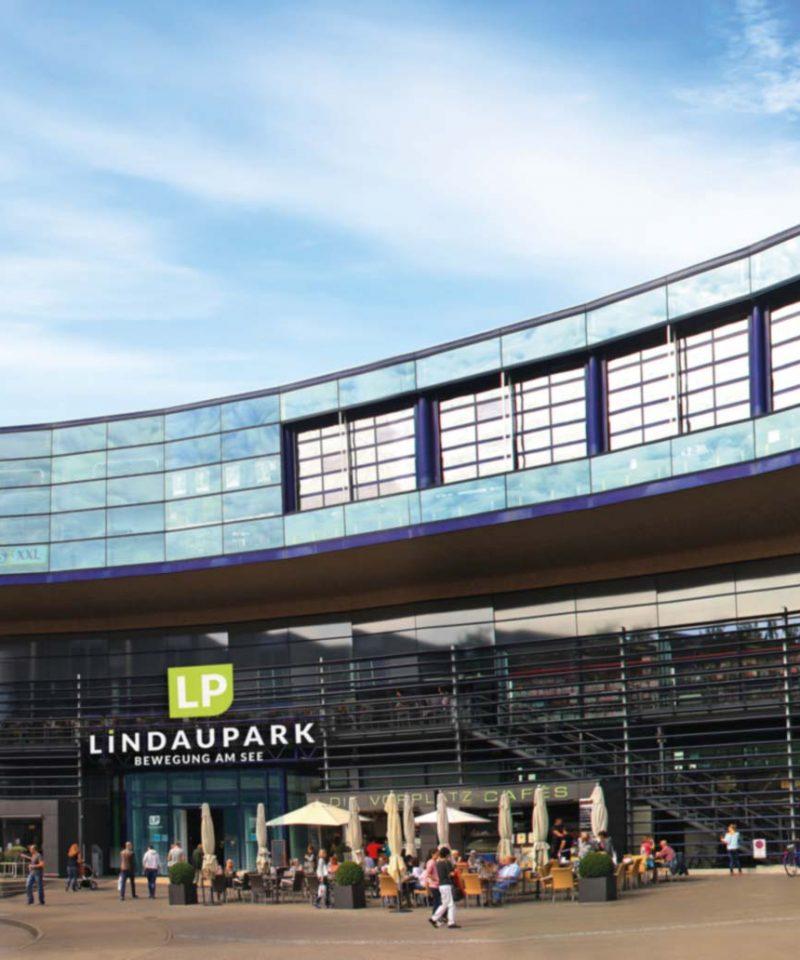 Lindaupark Lindau (Bodensee)